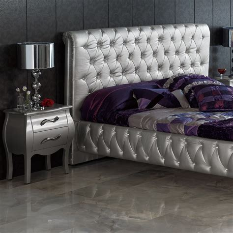 Bedroom Furniture Silver Silver Bedroom Furniture Sets Home Decor Interior Exterior
