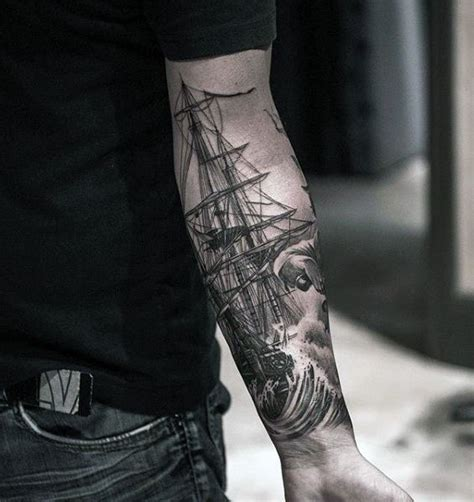 75 sweet tattoos for men cool manly design ideas inner
