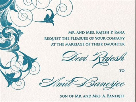 free wedding invitations templates theruntime