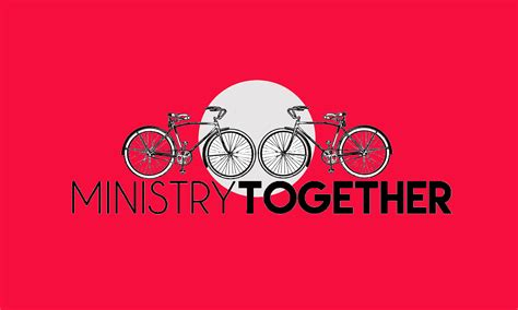 together a guide for couples in ministry is about to