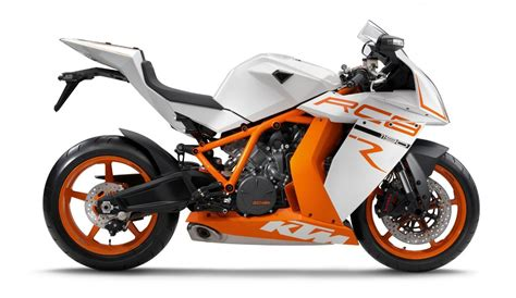 Ktm Motor Cycle 2011 Ktm 1190 Rc8r Sportbike New Motorcycle