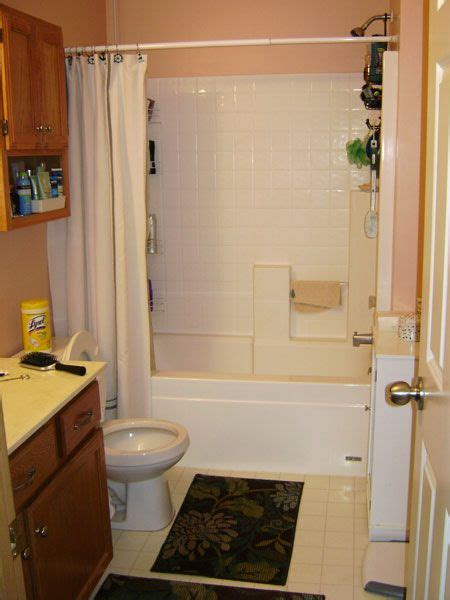 Ideas To Remodel A Bathroom Bathroom Remodeling Tips Home Pinterest
