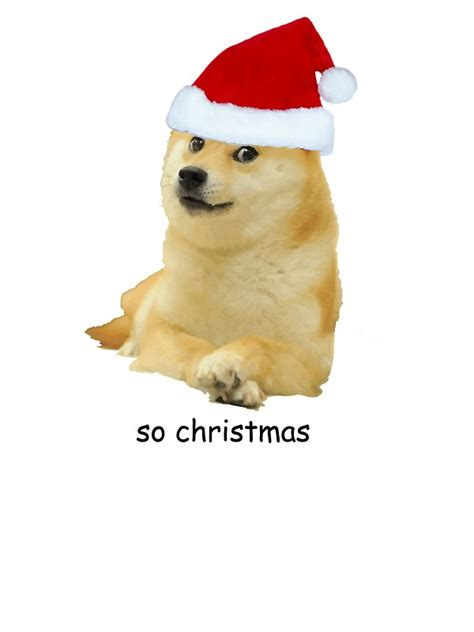 Christmas Doge Meme - christmas doge meme 100 images much christmas doge meme women s relaxed fit t shirt by doge