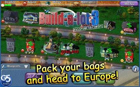build on my lot build a lot 3 passport to europe android apps on google