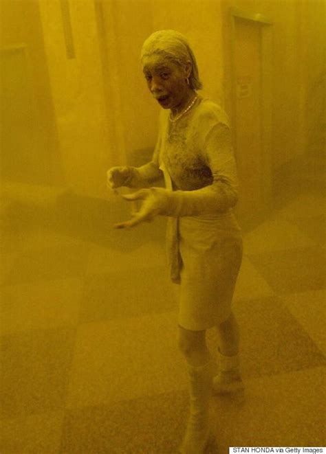 911 Survivor Highest Floor by Dust Marcy Borders Dies Of Stomach Cancer How Did