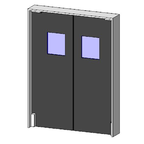 double swinging kitchen doors revitcity com object restaurant kitchen door
