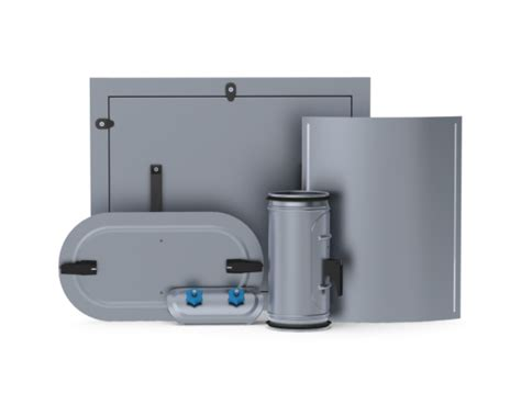Kitchen Exhaust Silencer Products Ets Nord