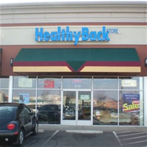 healthy back store closed office equipment 1676 carl