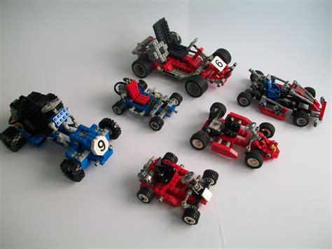 Lego Go Go Kart The Lego Car