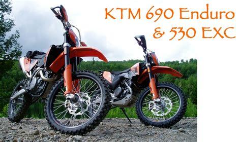 Ktm 690 Enduro Test Ktm 690 Enduro Test Ride Canada Moto Guide