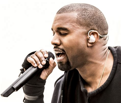 West Hairstyles by Kanye West Hairstyles New