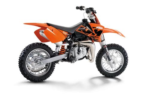 Ktm Mini Dirt Bike 2007 Ktm Dirt Bike Models Photos Motorcycle Usa