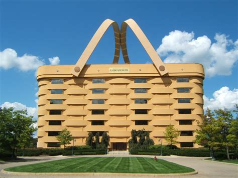 longaberger headquarters eikongraphia 187 blog archive 187 basket by nbbj