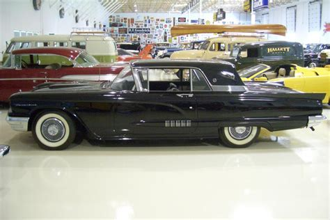 1958 ford coupe 1958 ford thunderbird coupe 21388