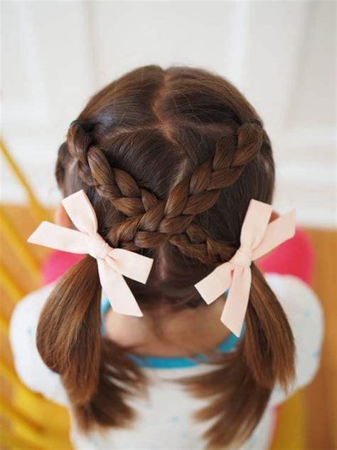 beautiful braid hairstyles   kids trends