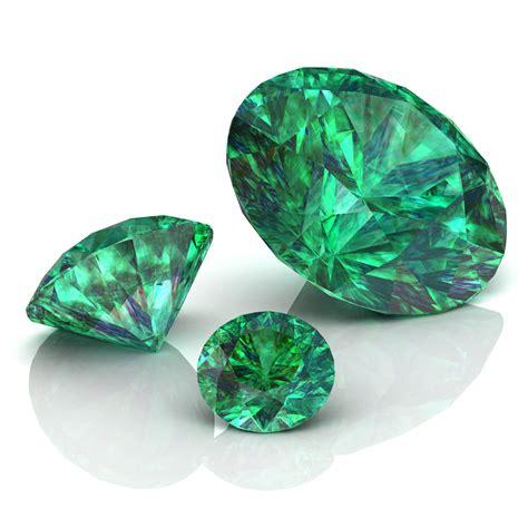 surprisingly noteworthy benefits  wearing  emerald stone