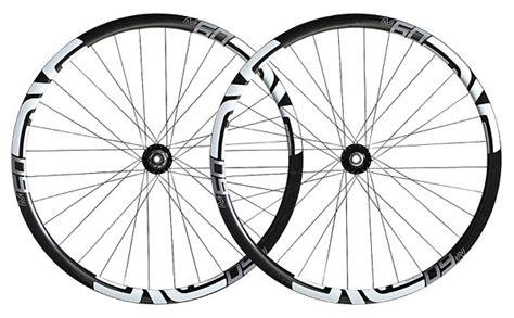 Handmade Bicycle Wheels - custom built bike wheels with enve rims by dave s wheels