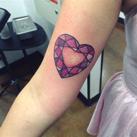 100 classy heart tattoos designs and ideas dzinemag