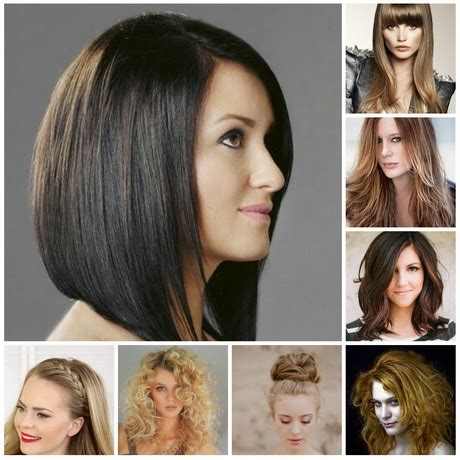 Hairstyles For 2016 Fall by New Hairstyles Fall 2016