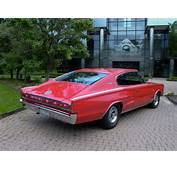 1966 66 Dodge Charger 426 Hemi Bored And Stroked To 528ci