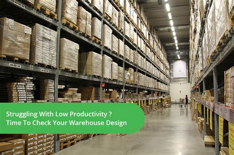 warehouse layout plan what s its importance bad warehouse design is a killer of productivity in your
