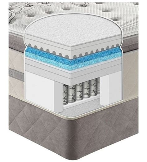 What Is Inside A Mattress by 187 Diamonds In Mattresses Cool