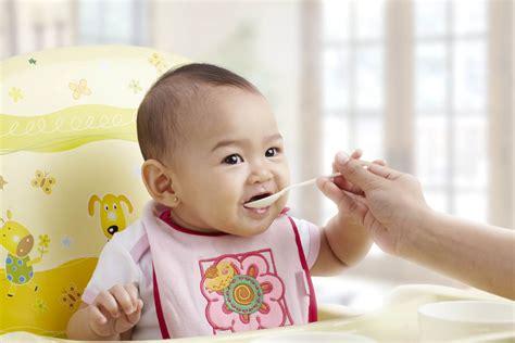 Rice Cooker Untuk Bubur Bayi resepi bubur untuk bayi 6 bulan keatas lebih berkhasiat