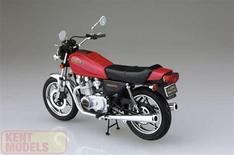 Suzuki Gs400e 1 12 Scale Suzuki Gs400e Model Kit
