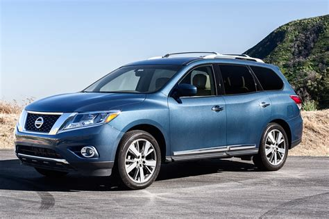 nissan pathfinder platinum 2013 nissan pathfinder reviews and rating motor trend