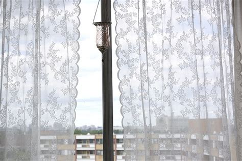 ikea lace curtains ikea lace curtains lace linen cotton pinterest