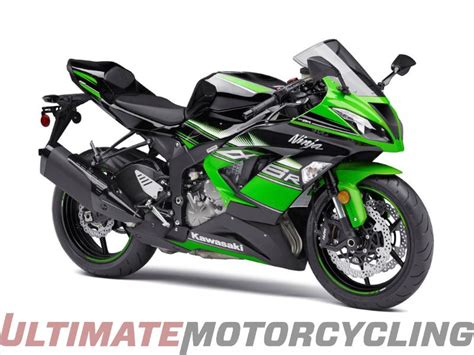 Kawasaki Zx6r Price by 2016 Kawasaki Zx 6r Buyer S Guide