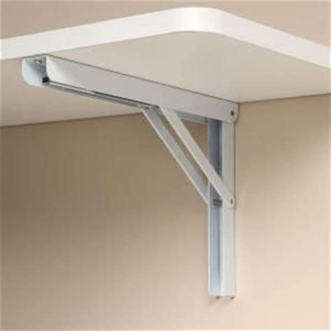 home depot bench brackets 25 best images about folding wall table on pinterest
