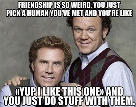 Memes About Friends - best funny friendship quotes and memes