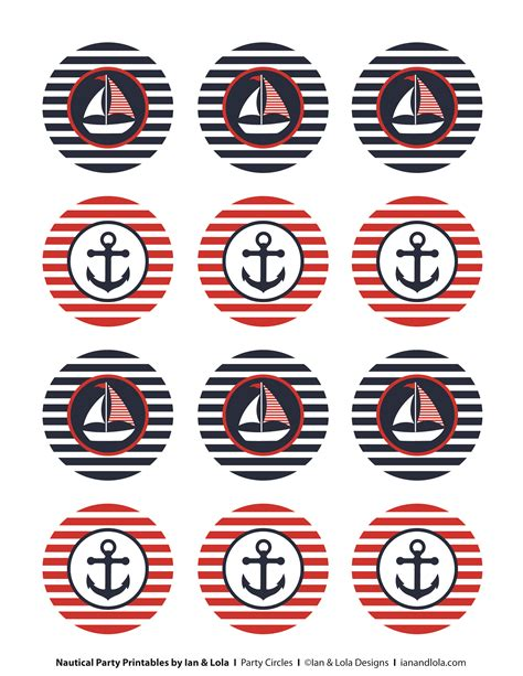 printable nautical images free nautical printables www pixshark com images