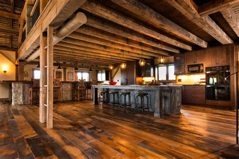 Cheap Room Dividers For Sale - reclaimed barn wood flooring highlands hit and skip oak