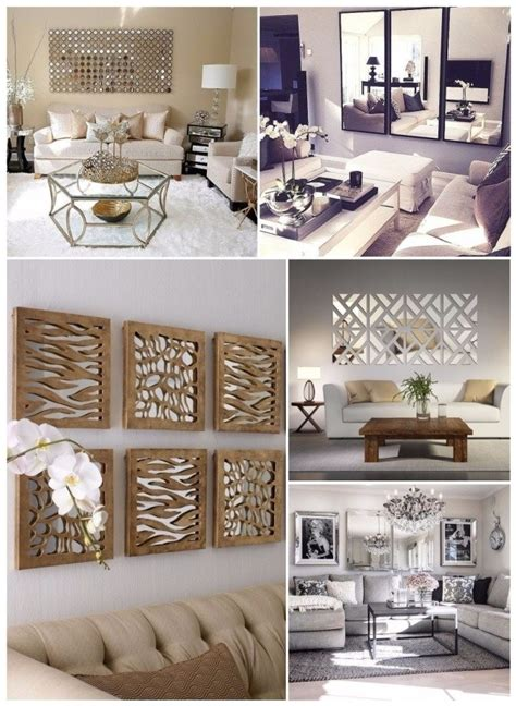 decorar living con espejos decorar con espejos 161 40 preciosas ideas para tu hogar