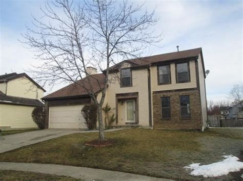 2824 harnet ct columbus oh 43231 foreclosed home information