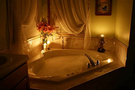 romantic bathroom sex home inspiration romantic bathroom with candles natural
