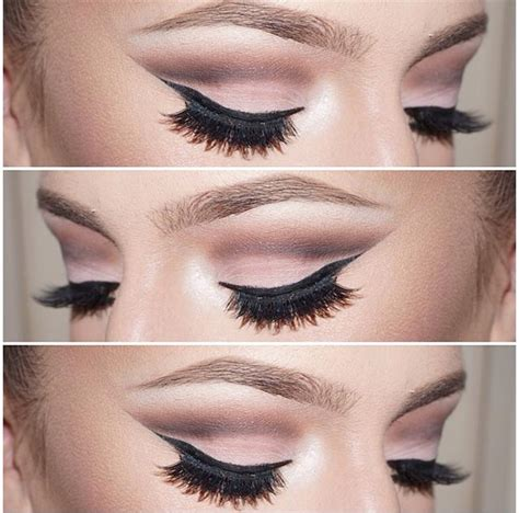 mattes make up 40 great eye makeup looks for brown hairstyles 2018