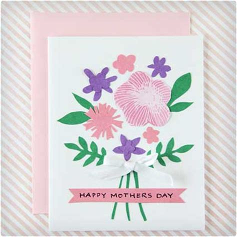 45 diy mother s day cards to show your love pink lover 20 diy happy mother s day cards dodo burd