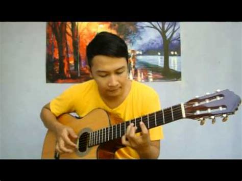 tutorial fingerstyle nathan taylor swift ft ed sheeran everything has changed