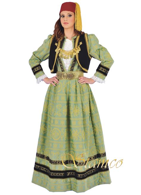 Traditional Costume traditional costumes kastoria w macedonia www