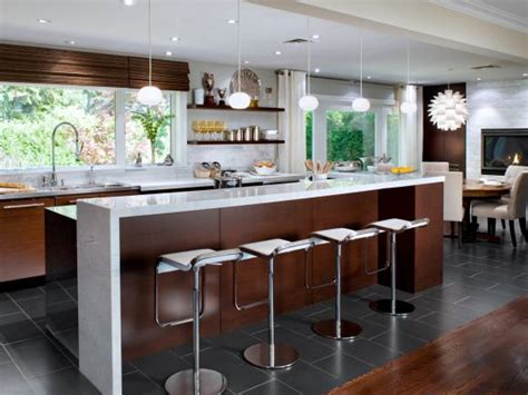 midcentury modern kitchen divine design hgtv
