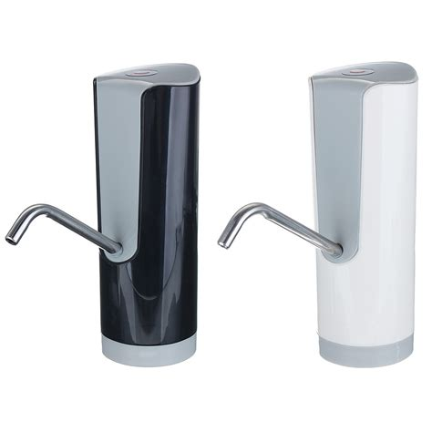 Dispenser Electric Wireless Automatic Electric Water Dispenser Gallon Bottle Switch New Design Alex Nld