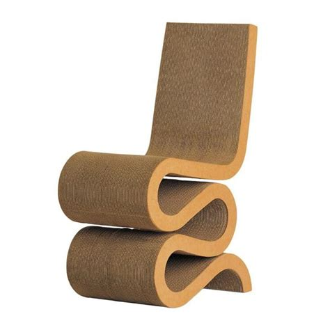 Ghery Chair - vitra wiggle side chair by frank gehry design store