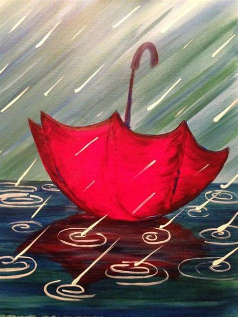 acrylic painting ideas for adults best 25 umbrella painting ideas on umbrella