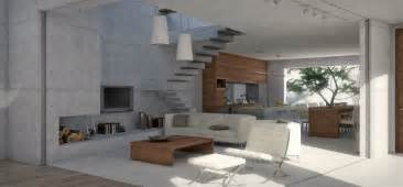 10 Foot Kitchen Island Concrete House With Stunning Sea Views By 3sk Decoholic