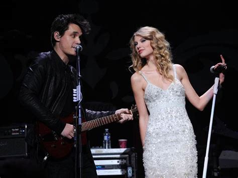age difference taylor swift john mayer what is john mayer saying about taylor swift in new song