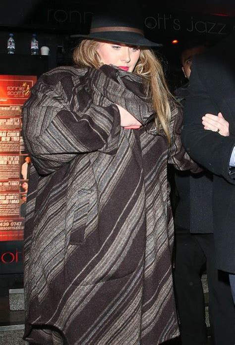 The 3am Worse For Wear Kate Moss And Osbourne Pair Up For A Out by Kate Moss Looks Worse For Wear As She Exits Secret Prince