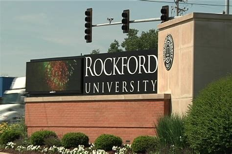 Rockford Mba by Us Business School Named After Indian American